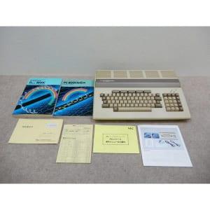NEC PC-8001mkⅡSR パーソナルコンピューター