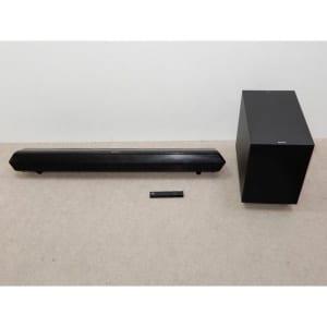 SONY HT-ST7 7.1ch サウンドバー ホームシアターシステム