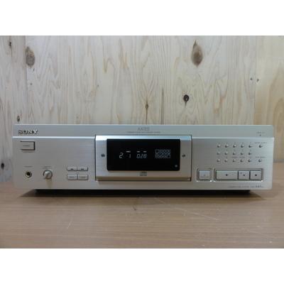 SONY / CDP-XA7ES