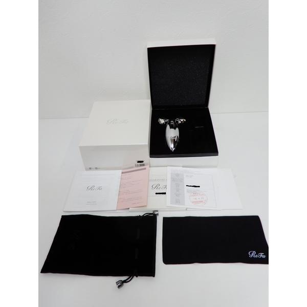 ReFa 美顔器 PEC-L1706 E1001RF GUARANTEE CARD付