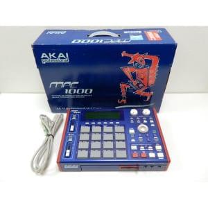 AKAI MPC1000 アカイ サンプリングマシン/サンプラー 16MBメモリ搭載