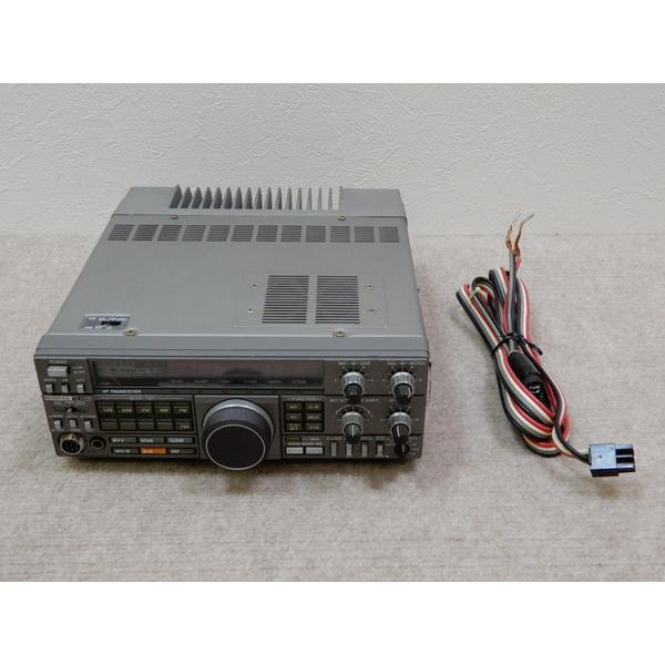 KENWOOD TS-440S HF TRANSCEIVER 無線機