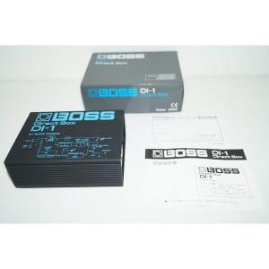 BOSS Direct Box DI-1 ダイレクトボックス