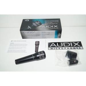 AUDIX i5 マイク 楽器用 オーディックス
