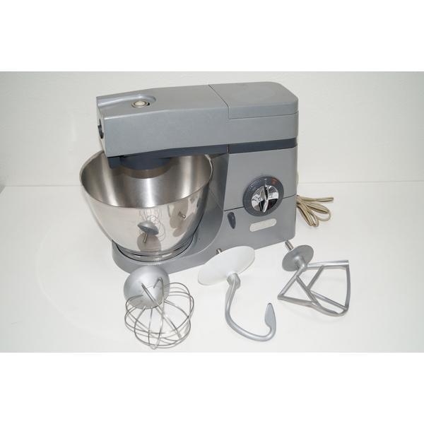 DeLonghi デロンギ KM4005 キッチンマシン シェフクラシック