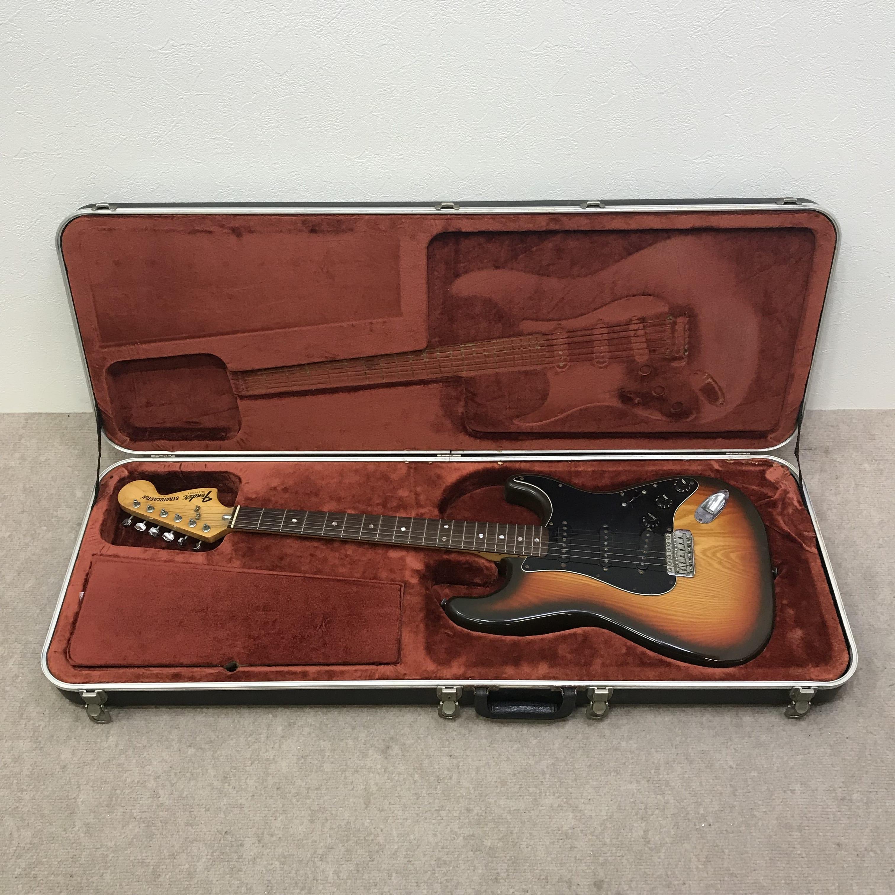Fender USA Stratocaster 1978