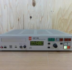 EMT / EMT986  CDプレーヤー