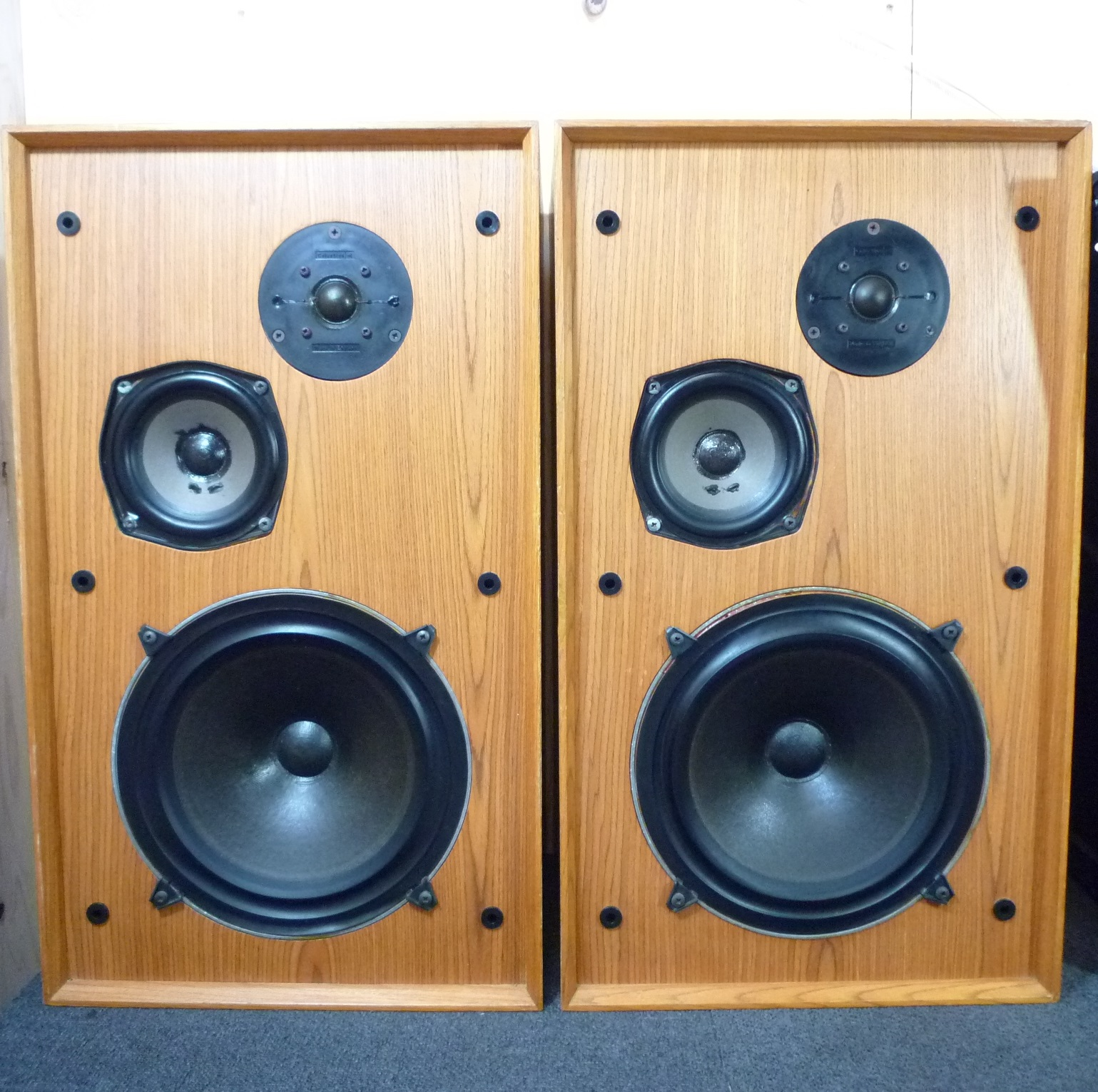 Celestion / DITTON 33