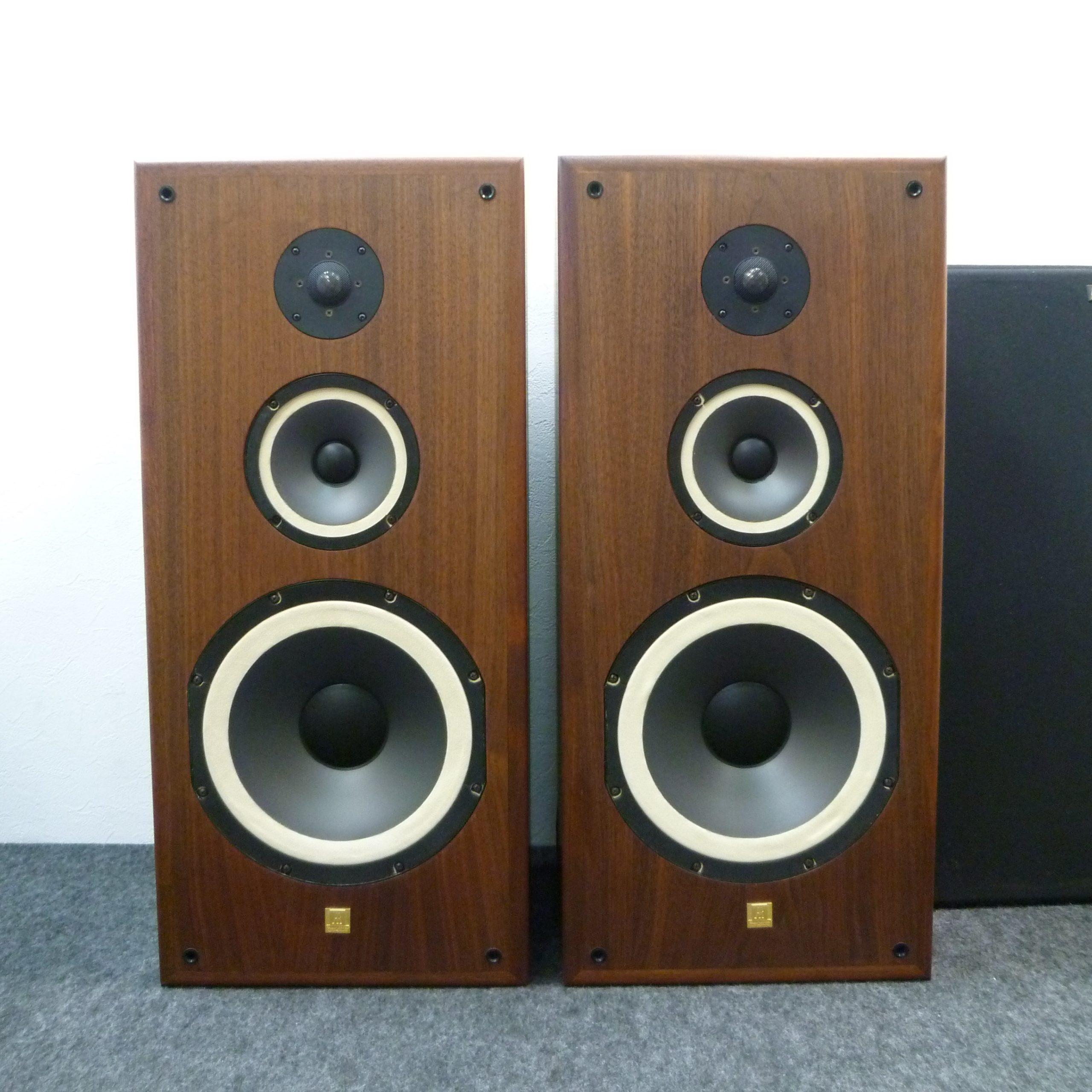 Acoustic Research / Connoisseur 50T