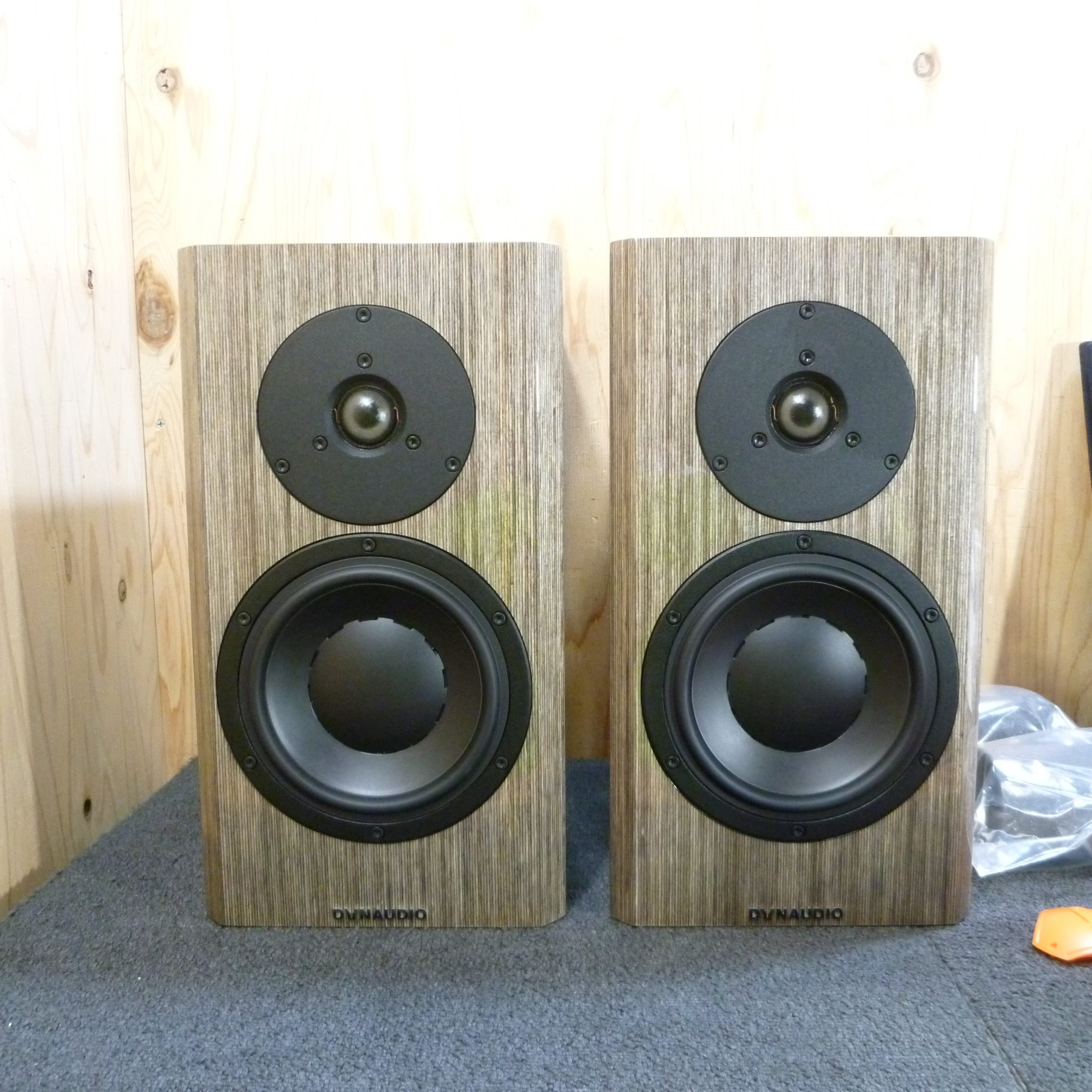 DYNAUDIO / SPECIAL FORTY