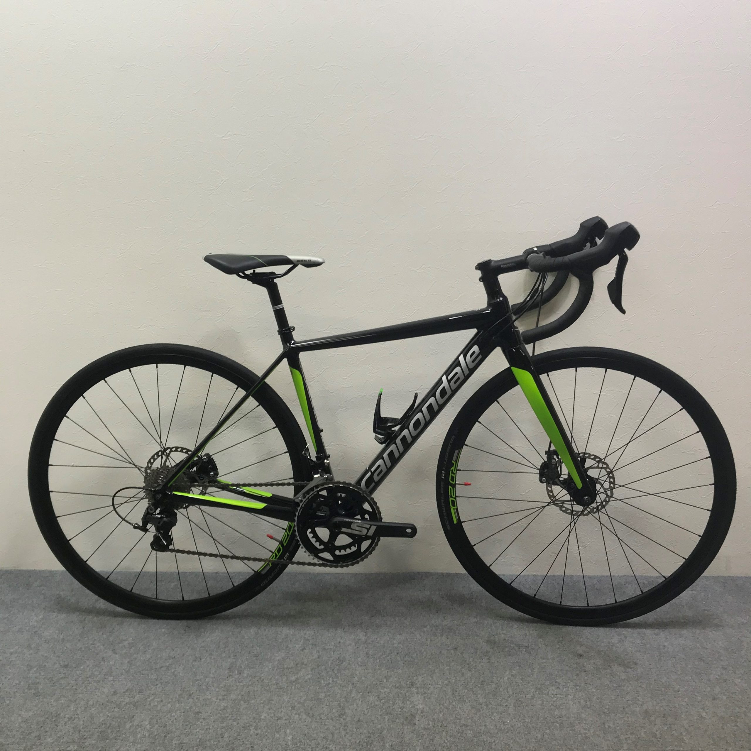 2017 CANNONDALE CAAD 12 DISC WOMEN`S 105