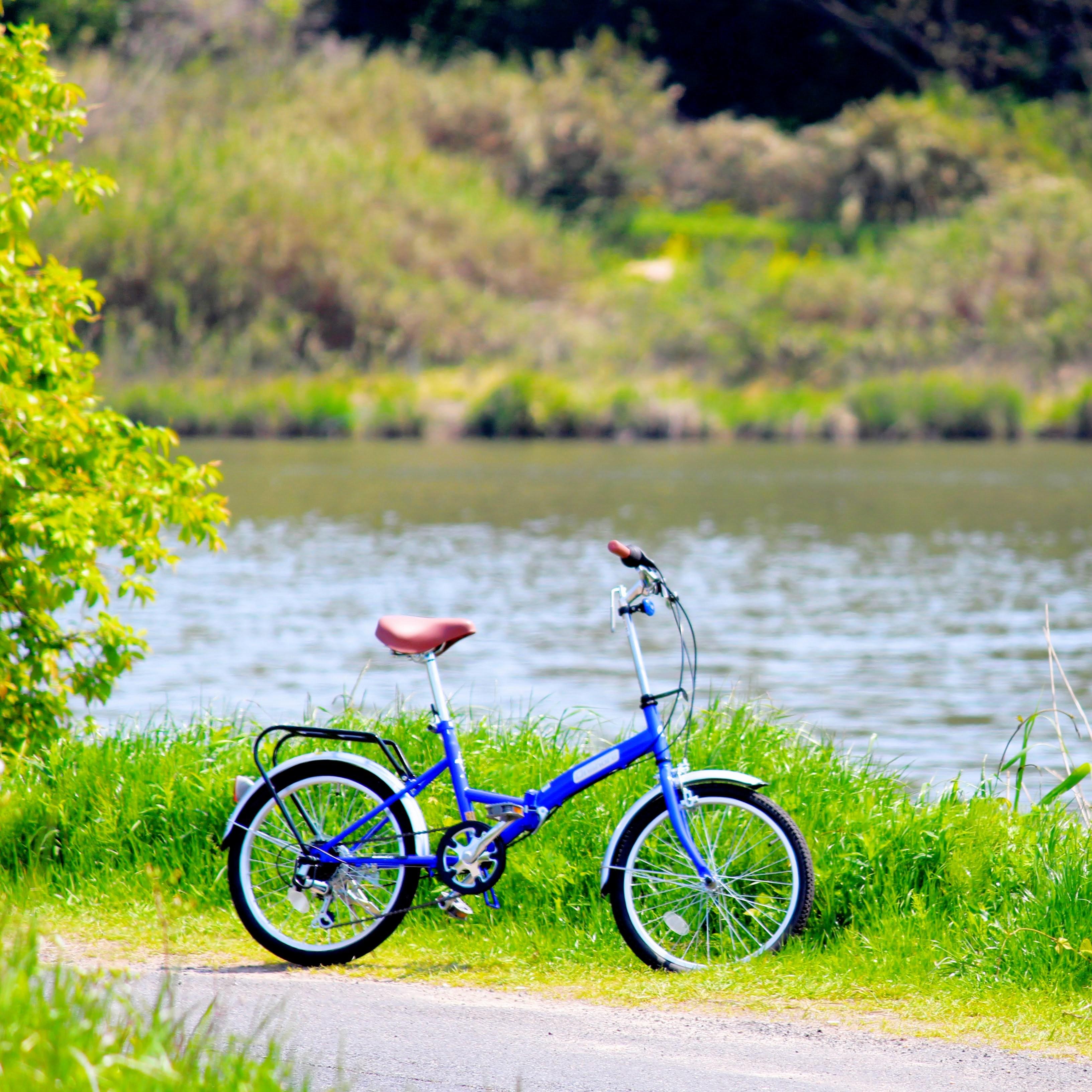 自転車の買取もお気軽に!