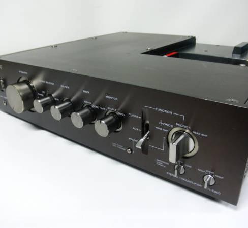 SONY / ESPRIT  TA-E900