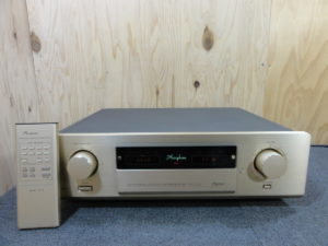 Accuphase / DC-330