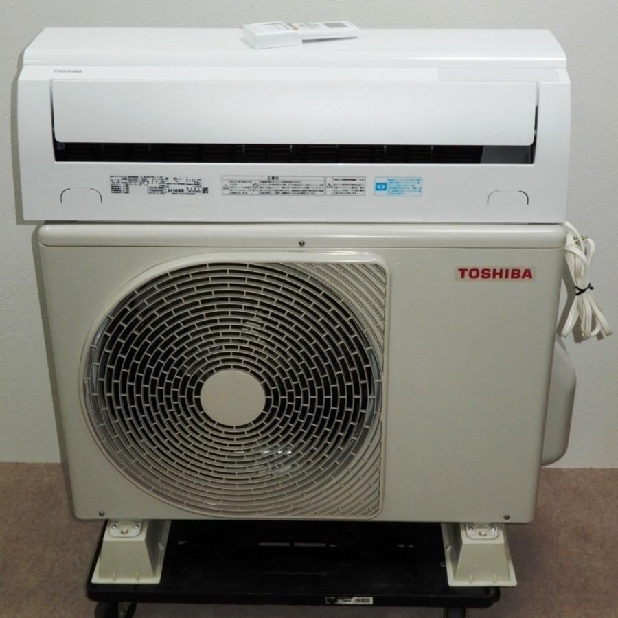 東芝 冷暖房 エアコン RAS-E401M