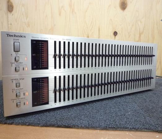 Technics / SH-8065