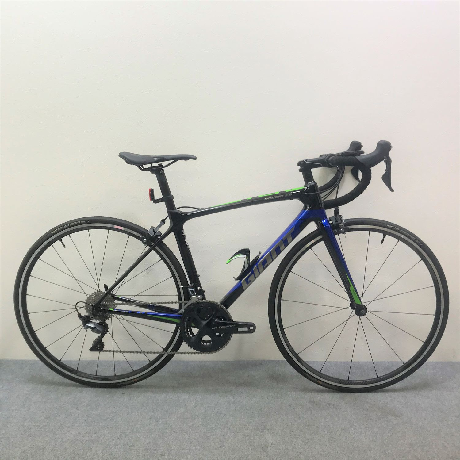 GIANT TCR ADVANCED 1 SE 2019
