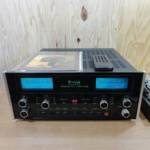 McIntosh / MA6800 プリメインアンプ